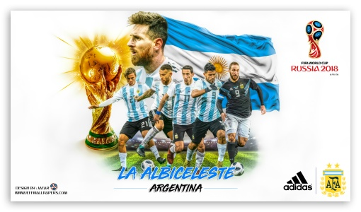 Argentina World Cup wallpaper