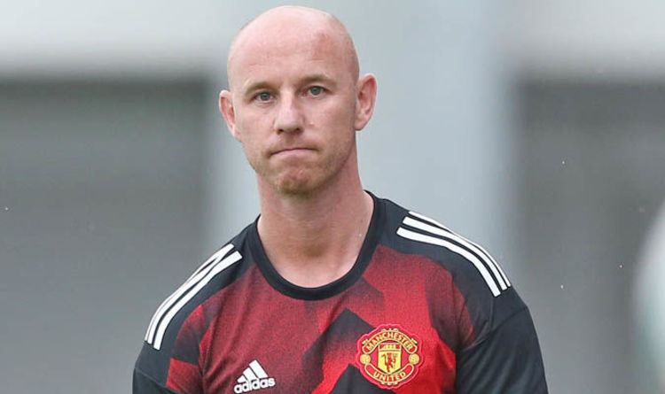 Nicky Butt - Quits Manchester United